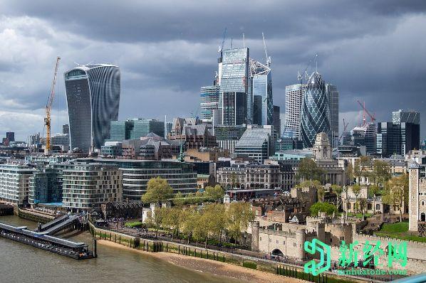 2020年上半年亚洲投资者在伦敦房地产上花费6.943亿欧元