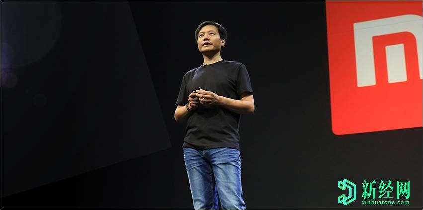 小米在合作伙伴董事会引入了四位新高管以推动AI和物联网