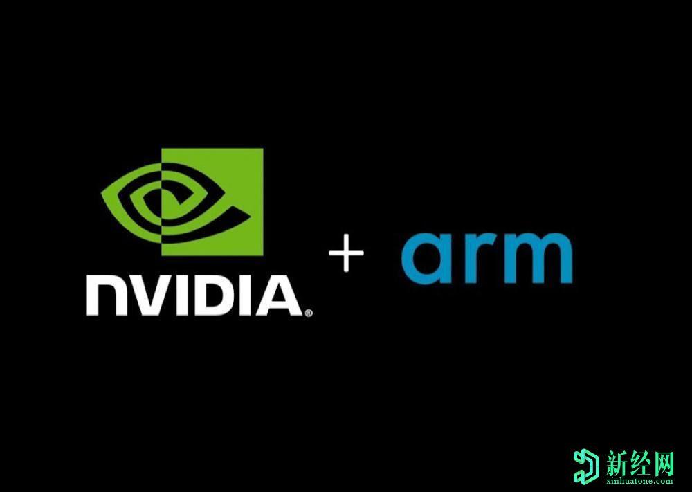 英伟达可能会在今年夏天结束之前收购ARM