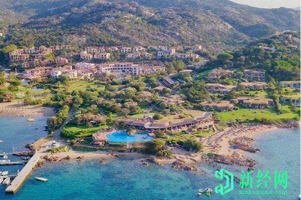 SBE将在Costa Smeralda开设新的德拉诺酒店