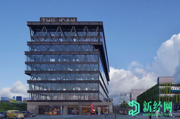 克伦威尔和高盛为阿姆斯特丹办公开发合作