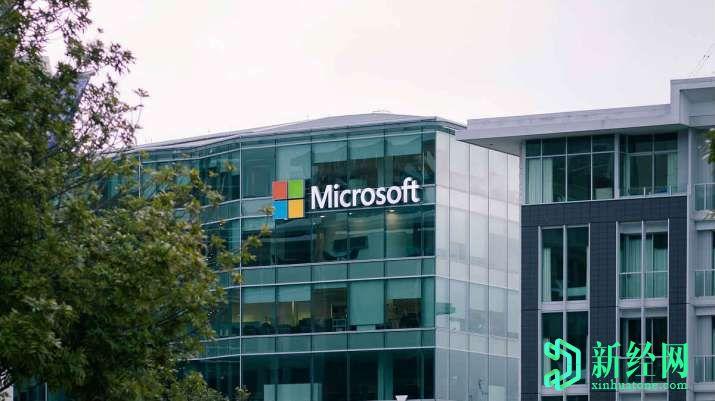 微软专利揭示了旧笔记本电脑的触摸控制