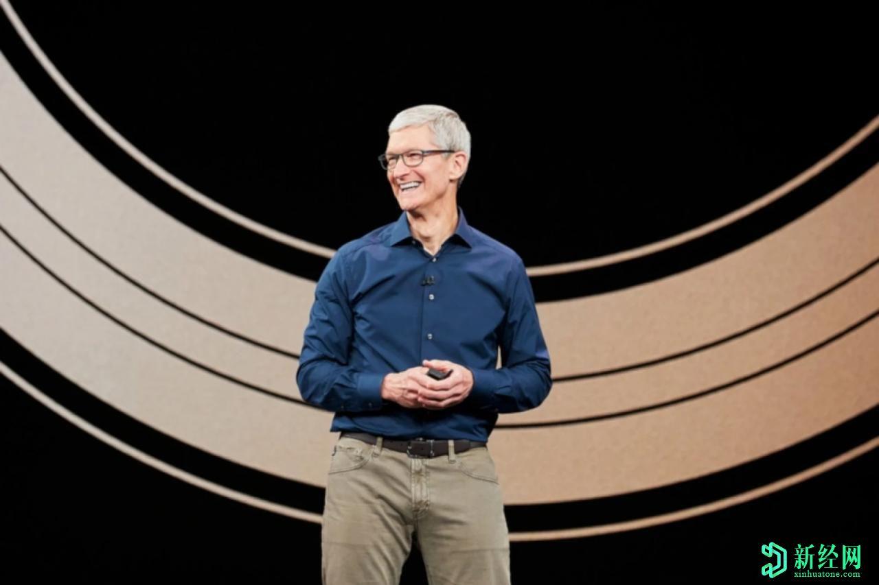 泄漏的备忘录显示,苹果正在对服务业下滑的公司做出重大改变