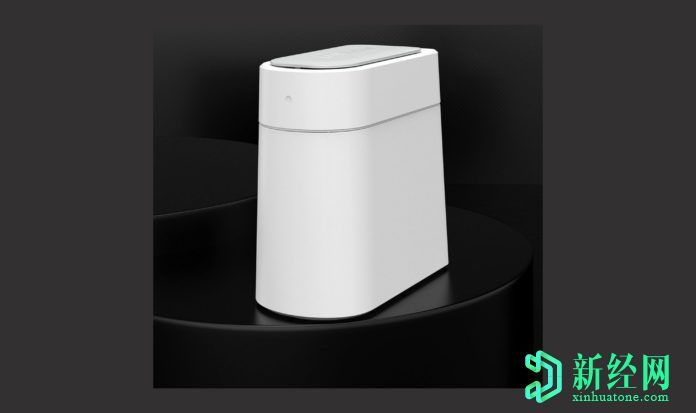 小米以299元众筹Townew  Smart  Trash  Can  T3