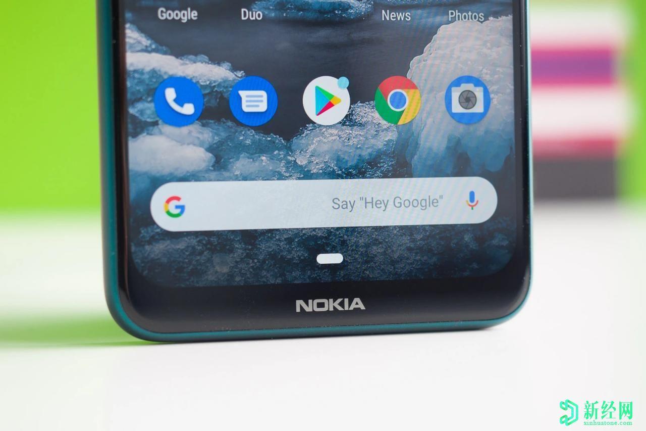 据称诺基亚7.3 5G出现在下一部詹姆斯·邦德电影中