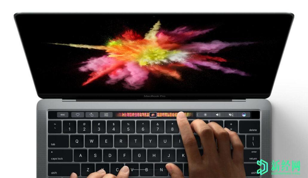 基于ARM的MacBook Pro可能附带第二代触控栏和Face ID功能