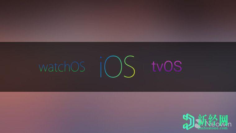 苹果发布第五个iOS 14,watchOS 7和tvOS 14 Beta