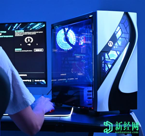 小米推出搭载AMD锐龙R5 2600和高达16GB RAM的宁美台式电脑