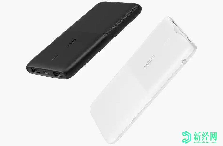 Oppo Power Bank 2在印度推出,具有10,000mAh电池组和快速充电功能