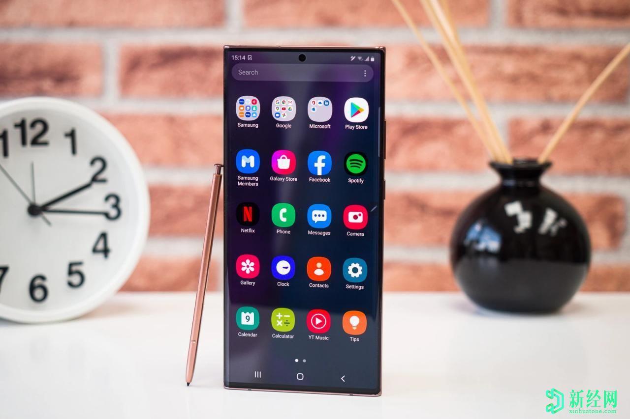您应该获得哪种三星Galaxy Note 20 Ultra存储选项?