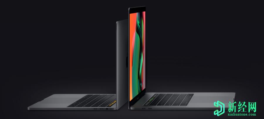 """苹果因MacBook Pro中的""""舞台灯""""显示问题而被起诉"""