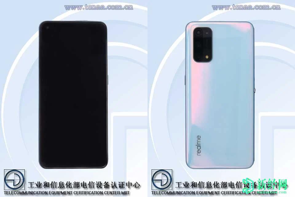Realme X7 Pro TENAA列表最终更新为完整规格;将与Redmi K30 Ultra竞争