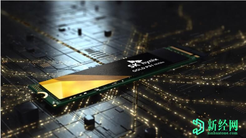 SK Hynix推出金牌P31 NAND闪存SSD –世界上第一个128层NAND闪存消费者SSD