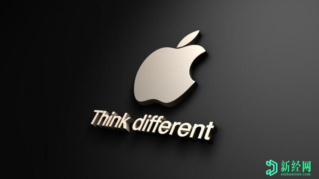 苹果公司(AAPL)的官方市值现已超过187个国家的GDP