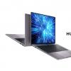 华为发布新的MateBook B系列商务笔记本电脑