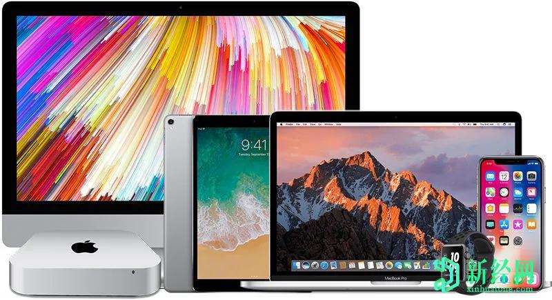USITC正在就专利纠纷对苹果进行调查