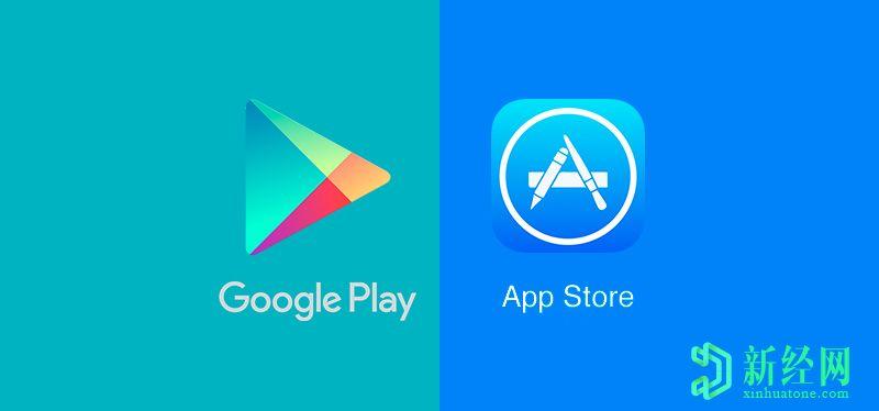 苹果和谷歌可能面临麻烦,因为初创公司寻求对其应用内购买系统进行调查