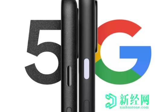 泄漏的Google Pixel 5渲染图显示了双后置摄像头和指纹传感器