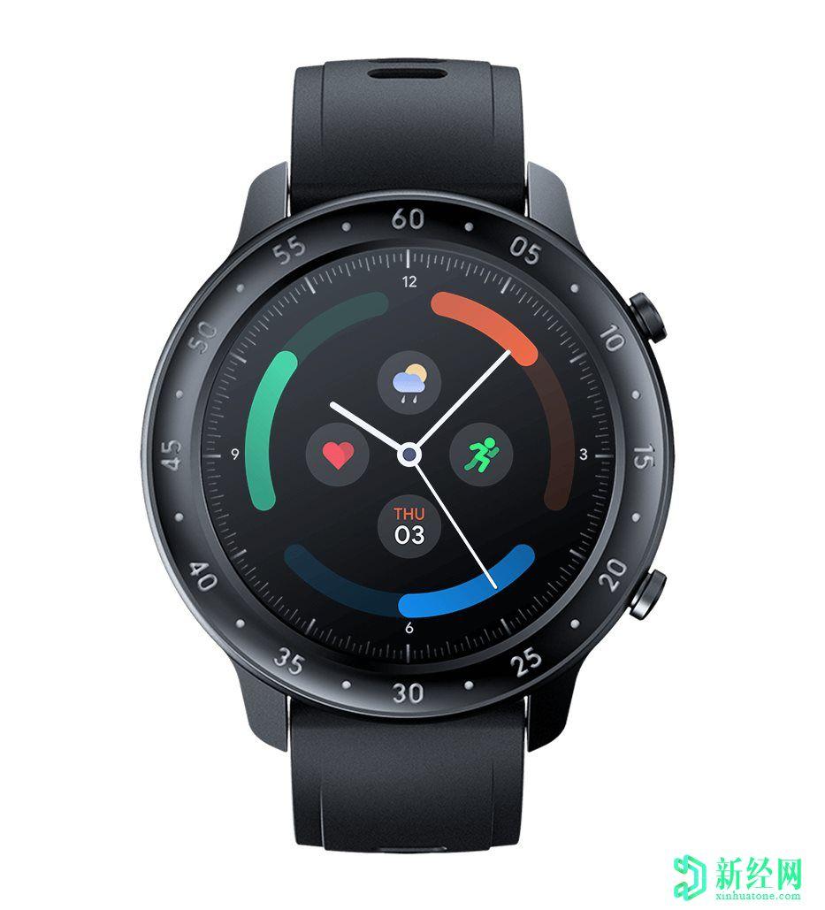 这款智能手表仅售59.99美元,每次充电可使用10天