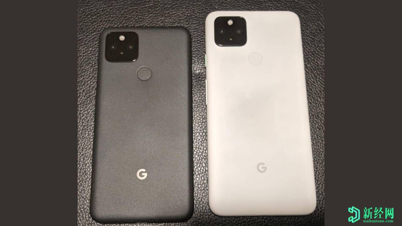 谷歌像素5 像素4a 5G主漏