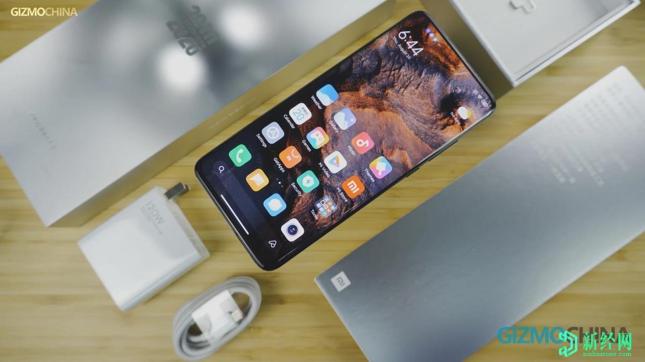 小米粉丝推动公司在全球推出Mi 10 Ultra智能手机