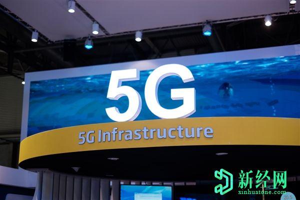 华为禁止印度后,三星可能会获得5G市场份额