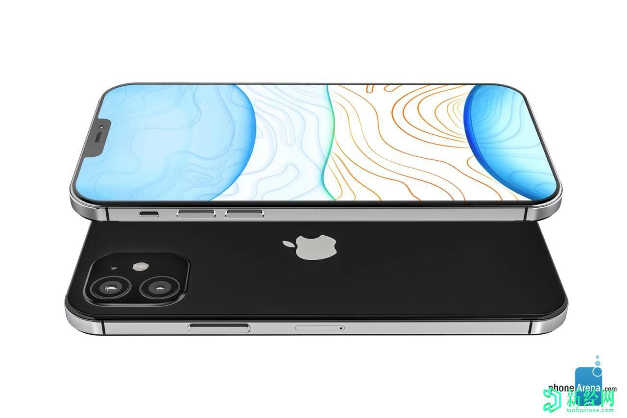 苹果的120Hz显示传奇继续存在,由于缺少关键部分,该功能从2020年的iPhone消失了