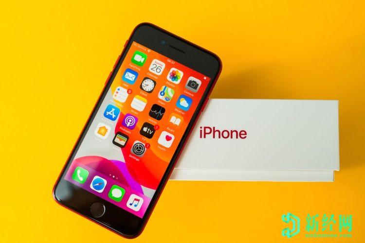 苹果开始在印度组装iPhone SE
