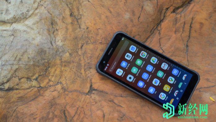Blackview BV4900 Space Capsule坚固型智能手机上市销售,价格为$ 85.79