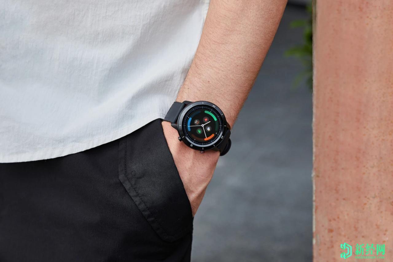 Mobvoi开始为其最实惠的智能手表TicWatch GTX预订