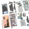 iFixit的三星 Galaxy Note 20 Ultra拆解揭示了其运行热的原因