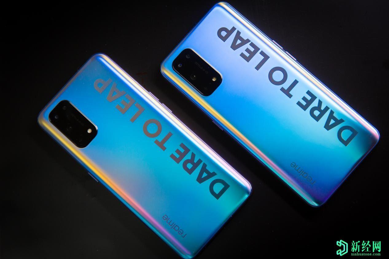Realme X7 Geekbench上市,可以作为首款采用Dimensity 800U的智能手机首次亮相
