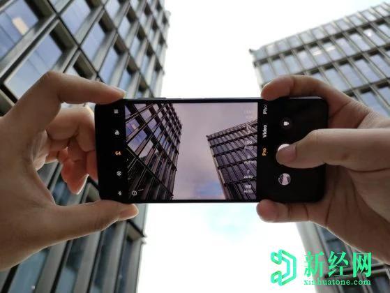 POCO X3相机样品发布;确认64MP传感器