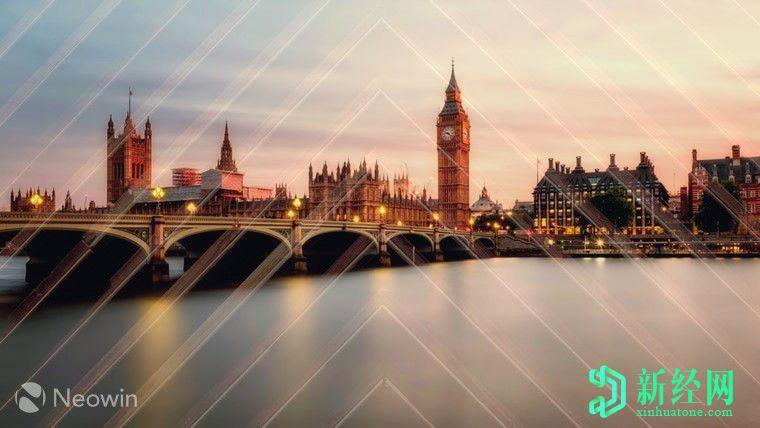 英国地方议会要求升级互联网连接