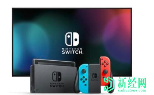 """任天堂可能会在明年某个时候发布""""升级版"""" Switch"""
