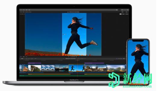 最新的Final Cut Pro X更新为工作带来了一些有用的增强