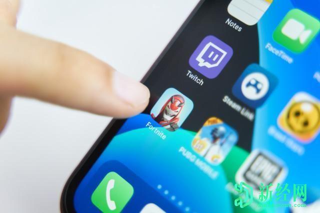 苹果正式从App Store移除Epic