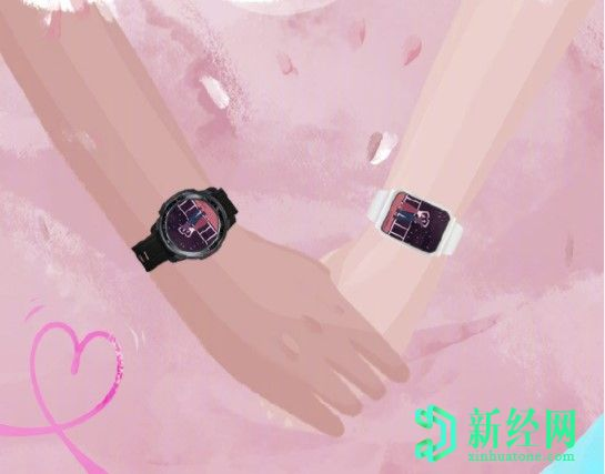 荣耀可能会发布一款类似于华为Watch Fit的智能手表