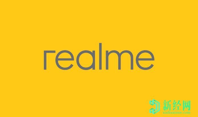 Realme的目标是通过扩展到更多市场,每年销售1亿部智能手机