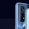 拆箱视频确认Realme 7的设计和规格