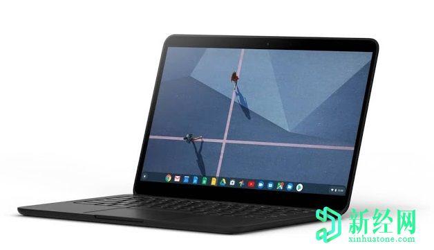 即将到来的Google Pixelbook具有高达16GB的RAM,将于2021年推出