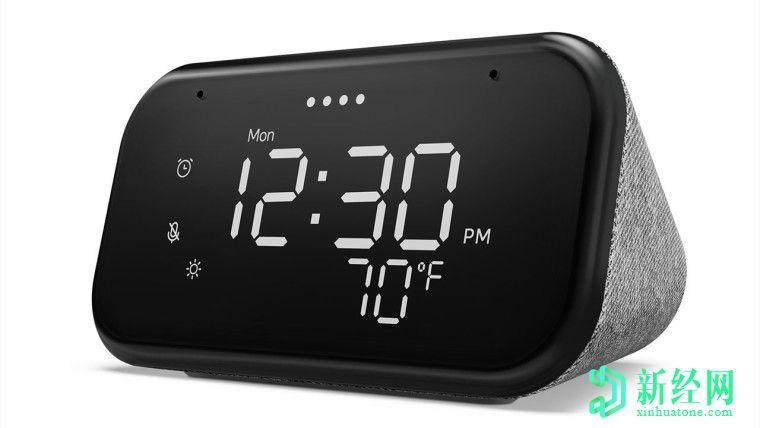 联想宣布推出具有OLED显示屏,全新Smart Clock等功能的高级Android平板电脑