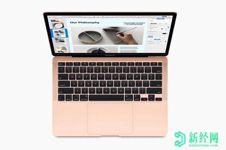 苹果可能会推出具有苹果 Silicon的12英寸MacBook,电池续航时间为15-20小时