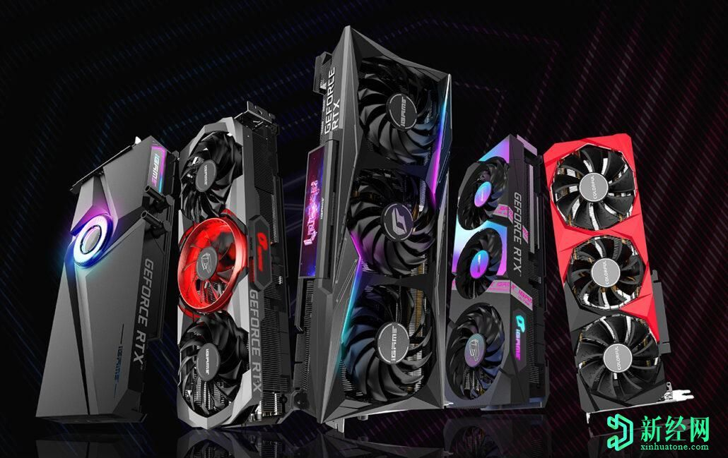 英伟达全新GeForce RTX 30系列使色彩绚丽夺目