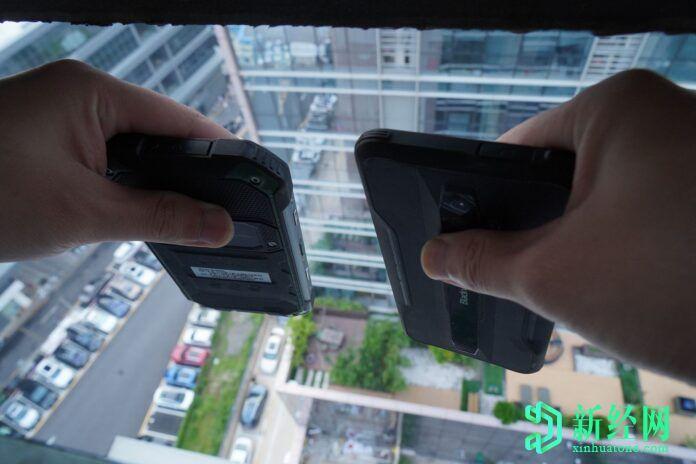Blackview BV6300 Pro坚固耐用的智能手机具有出色的规格和耐用性