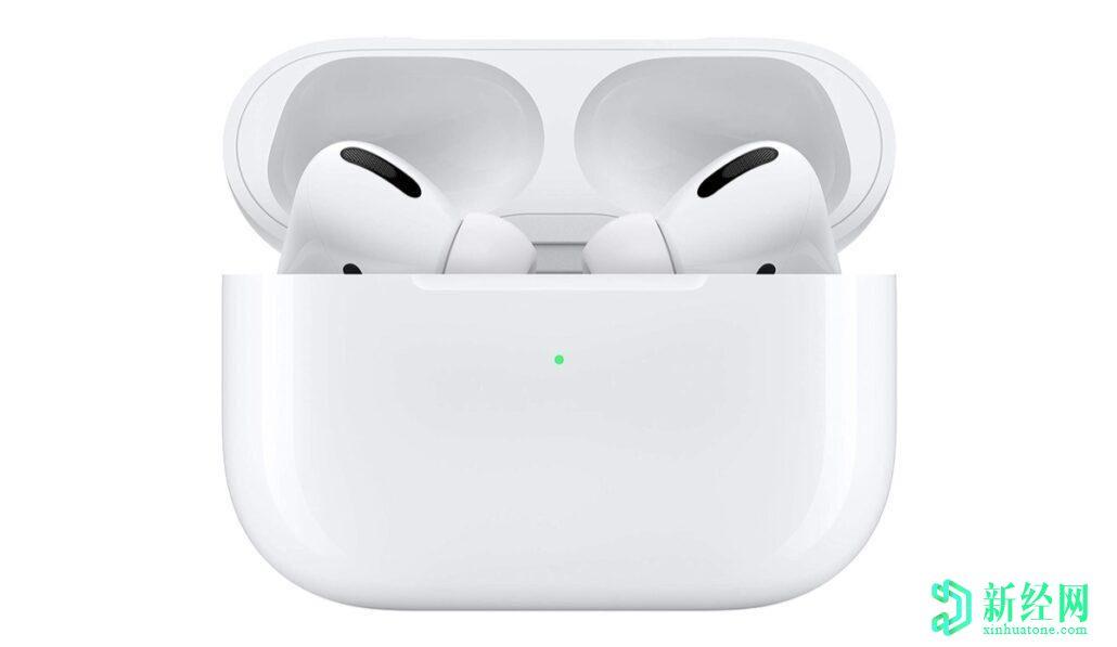 苹果第三代AirPods可能会在2021年上半年推出