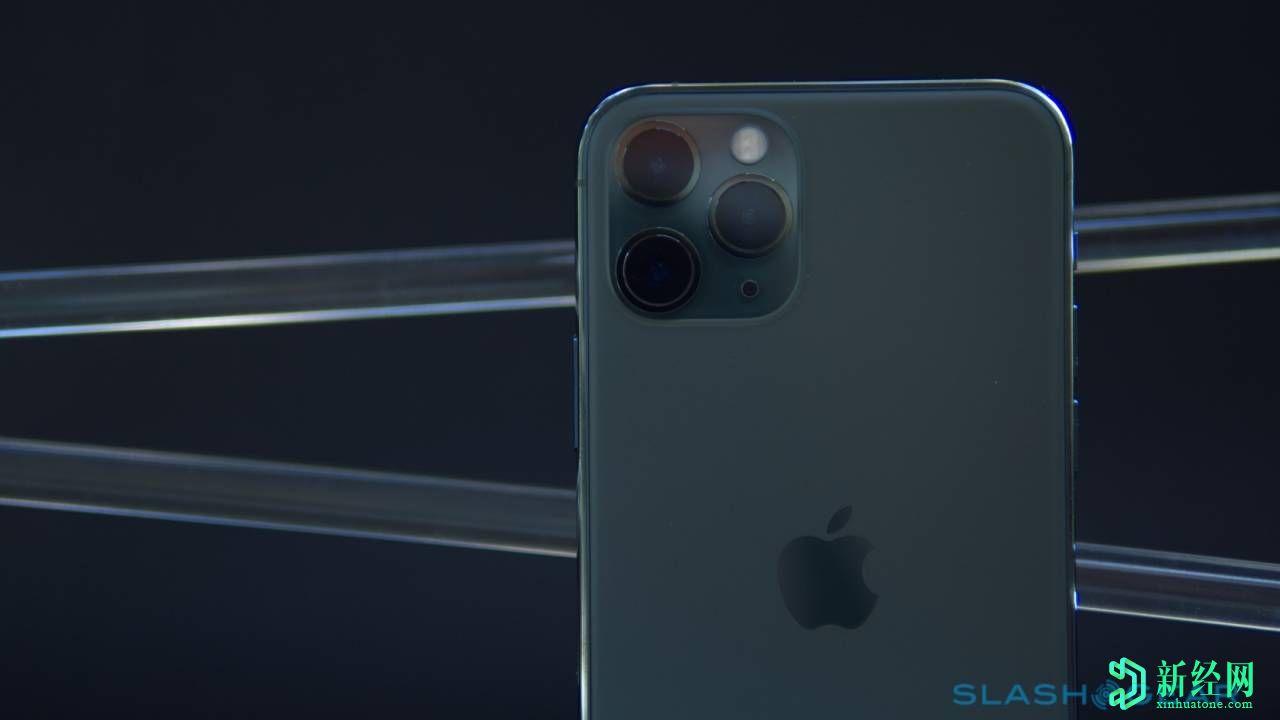 苹果的5G iPhone将成为2020年产品阵容的明星