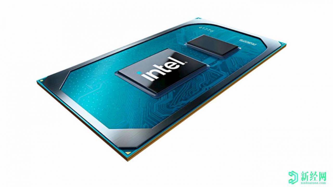 科技资讯:英特尔第11代酷睿笔记本电脑CPU落后于AMD