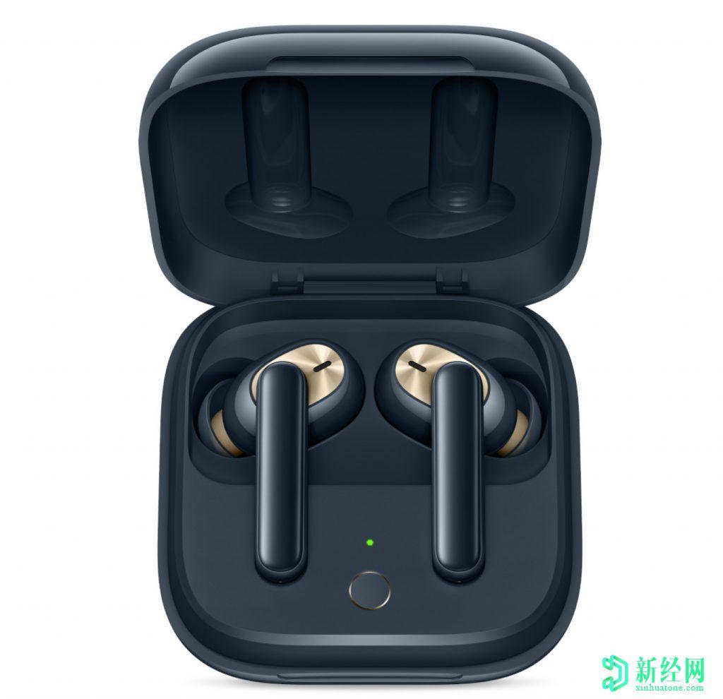OPPO Enco W51带有触控功能的耳塞在印度推出,价格为4999卢比