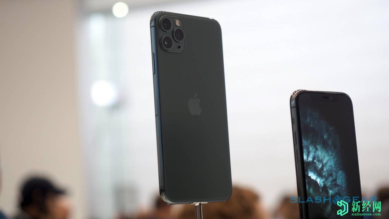 期待苹果iPhone 12 5G混乱提示不祥mmWave报告